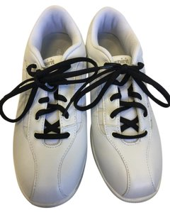Easy Spirit Sneakers White Athletic