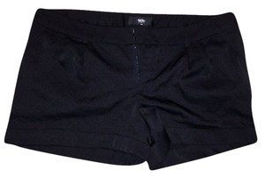 Mossimo Shorts Black
