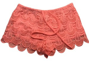 Divided by H&M Mini/Short Shorts pink