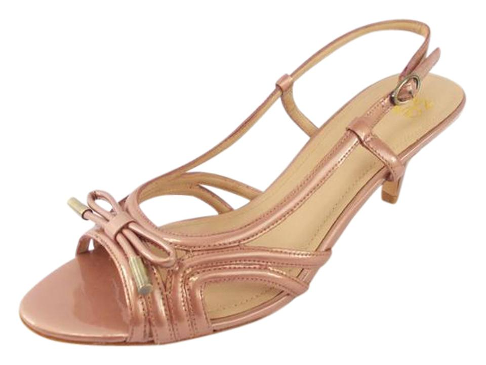 Joan Pink & David Pearl Pink Joan Blush Dapeyton Formal Shoes 81eb55