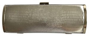 Style & Co silver Clutch
