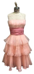Betsey Johnson Tiered Dress