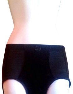 Madonna Lady Gaga Mini/Short Shorts Black