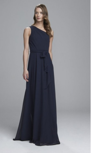 Item - Sage Flat Chiffon G894f Formal Bridesmaid/Mob Dress Size 4 (S)
