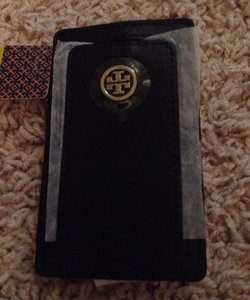 Tory Burch Robinson Luggage Tag