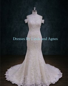 Private Lable Wedding Dress