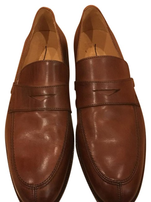 Item - Brown Ave Formal Shoes Size US 8.5 Regular (M, B)