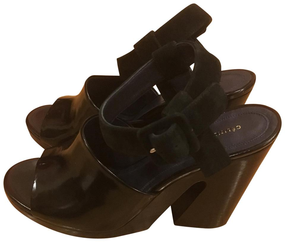 ladies Céline Black Paris Mules/Slides from We have received praise from Mules/Slides our customers. 4bbd98