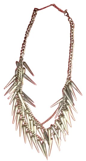 Preload https://img-static.tradesy.com/item/2143138/urban-outfitters-gunmetal-silver-necklace-0-0-540-540.jpg