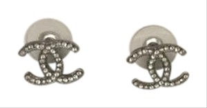 Chanel Chanel cc earrings