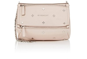 Givenchy Pandora Mini Pandora Studs Cross Body Bag
