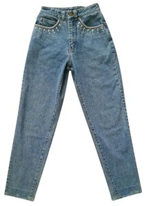 Pepe Jeans Vintage 1986 80s Relaxed Fit Jeans-Light Wash