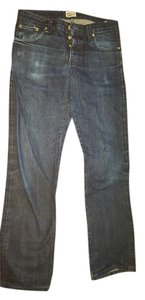 Naked and Famous 100% Cotton High Quality Father's Day Skinny Jeans