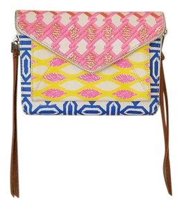 Rebecca Minkoff Multi Messenger Bag
