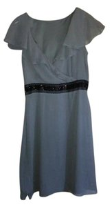 Grey n black Maxi Dress by Mossimo Supply Co.