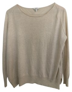 Joie Soft Comfortable Casual Longsleeve Classic Sweater
