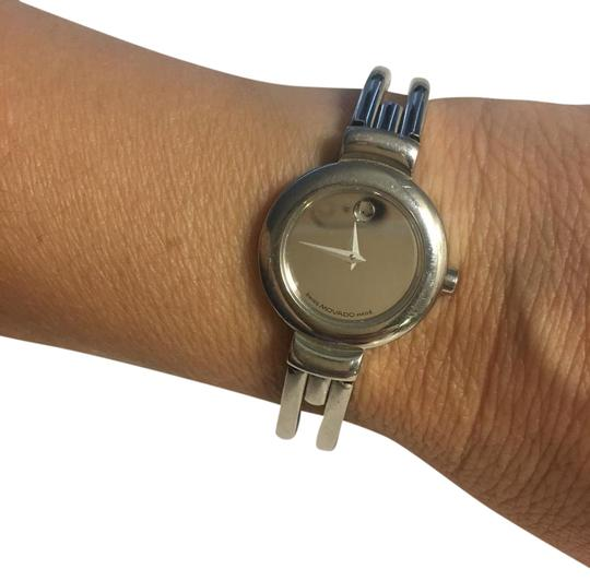 Preload https://img-static.tradesy.com/item/21434813/movado-stainless-steel-harmony-watch-0-1-540-540.jpg