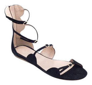 Giambattista Valli black Sandals