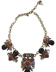Jcrew Necklace jeweled necklace