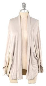 Anthropologie Soft Modal Oversized Cocoon Cardigan