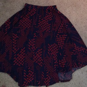 Bobeau Skirt