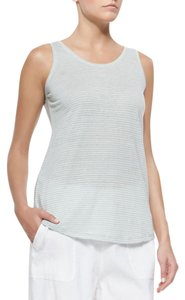 Eileen Fisher Top Pale Aqua
