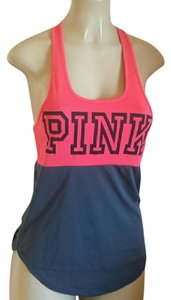 Victoria's Secret New PINK VICTORIA ' S SECRET PINK YOGA TOP
