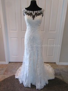 Essense Of Australia 6118 Wedding Dress