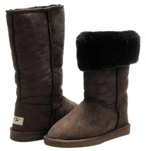 UGG Australia Ugg Tall 5851 brown Boots