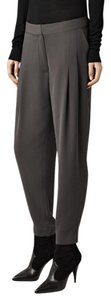 allsaints Helmut Lang Theory Tory Burch Burberry Joie Trouser Pants