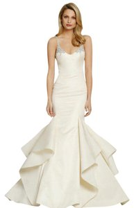 Jim Hjelm 8558 Wedding Dress