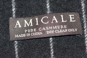 Amicale Cashmere Amicale