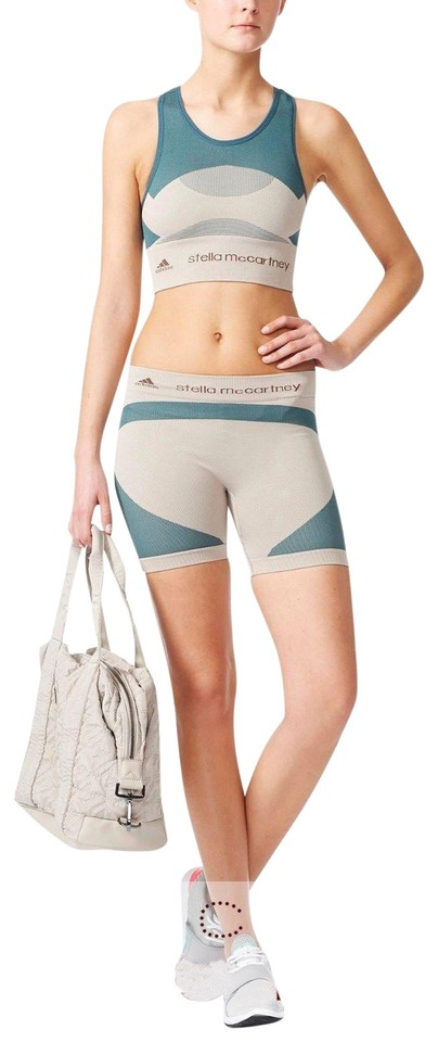 Activewear Tan Stella McCartney adidas By Climalite BX7xxT