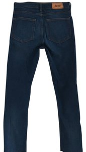 Acne Studios Skinny Jeans-Medium Wash