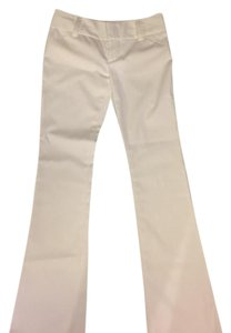 Alice + Olivia Trouser Pants white