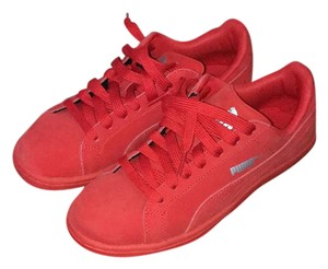 Puma Sneakers Mono Casual Red Athletic