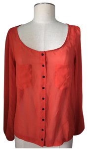 PJK Patterson J. Kincaid Top Red