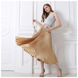Other Skirt Gold