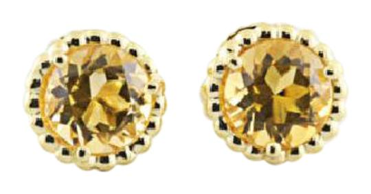 Preload https://img-static.tradesy.com/item/21440218/tiffany-and-co-yellow-gold-co-citrine-gemstone-studs-earrings-0-1-540-540.jpg