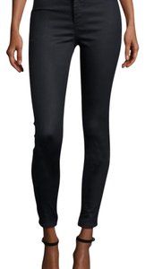 French Connection Skinny Pants dark grey