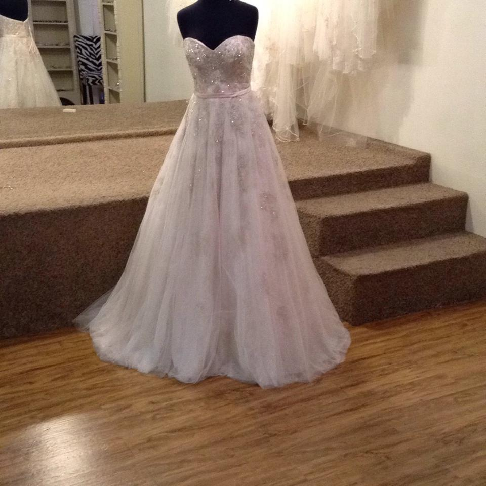 Stella york 6048slzp wedding dress on sale 20 off for Best way to sell used wedding dress