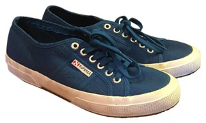 Superga Classic Italy Canvas blue Athletic