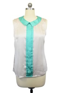 Violet & Claire Top Ivory