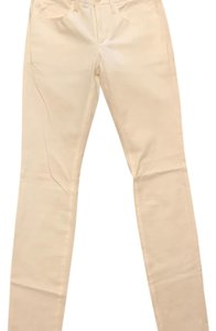 Theory Skinny Pants white