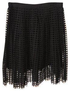 Carven Mini Skirt black