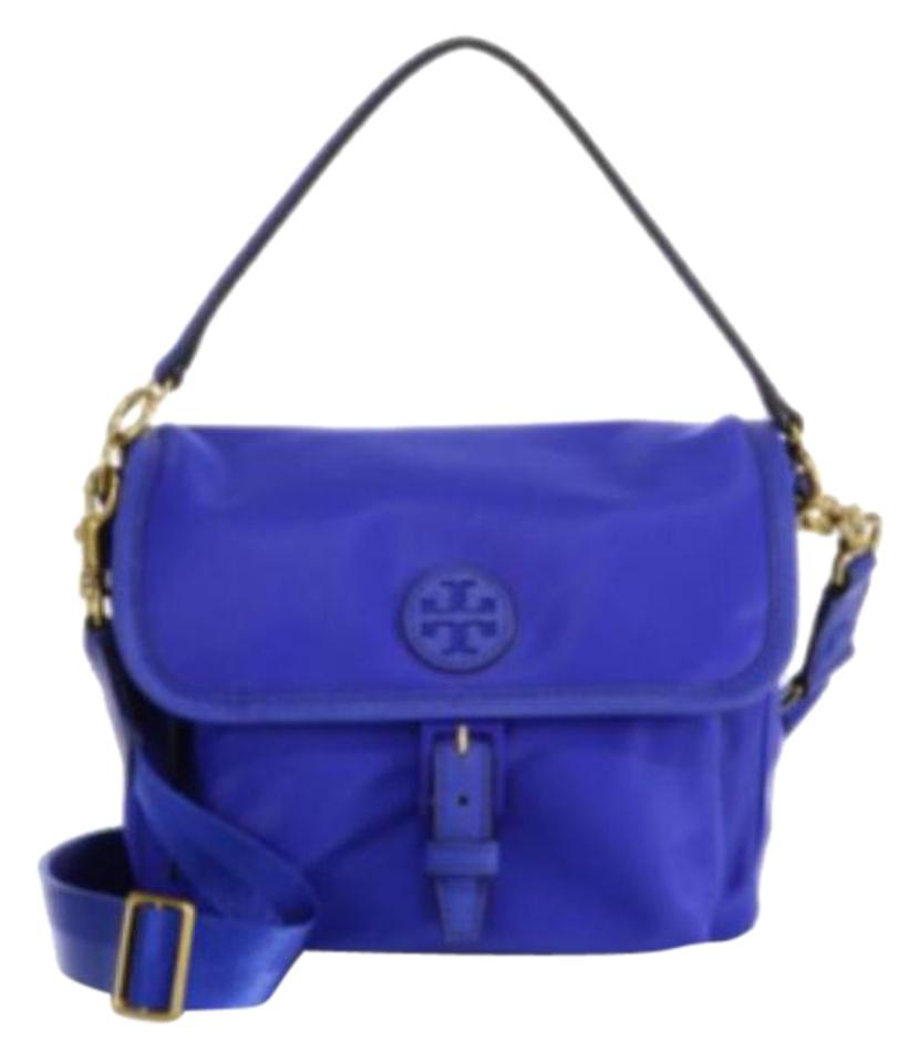 Tory Burch Nylon Cross Body Bag