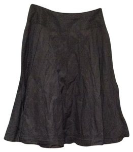 Emanuel Ungaro Skirt brown