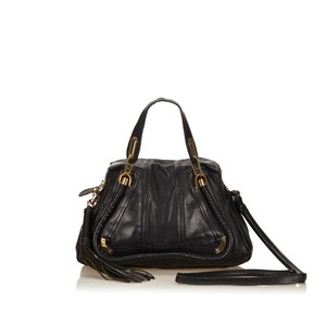 Chloe 7cclhb001 Hobo Bag