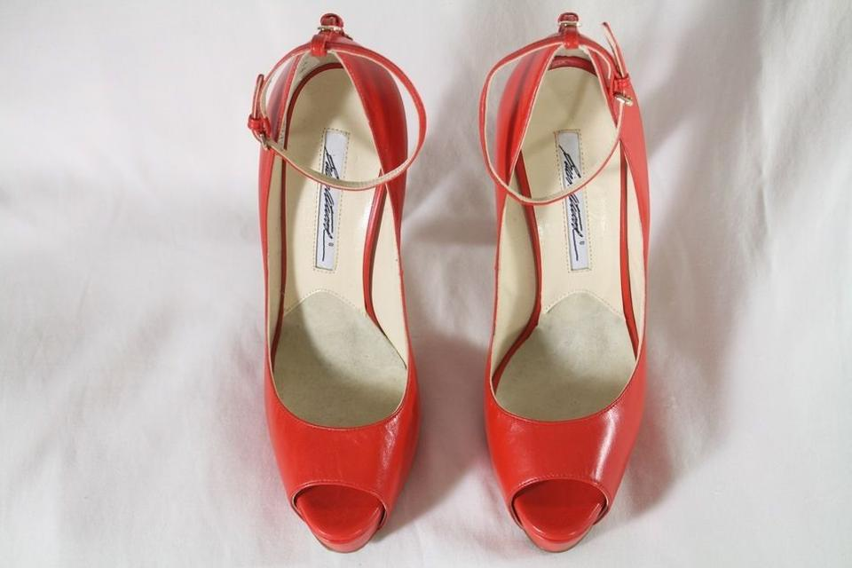 0a0852d9dc7 Red Leather