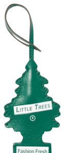 Anya Hindmarch Lil Trees Bag Charm